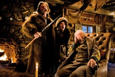 THE HATEFUL EIGHT – Tarantino estrae la pistola: western teatrale