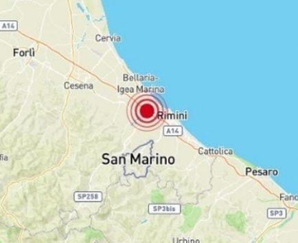 Terremoto a Rimini: e ora che accadrà?