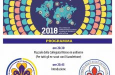 Thinking day…. essere scout a Santarcangelo!