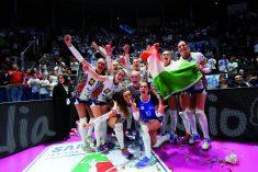 Favola Battistelli: la Coppa è tutta tua!