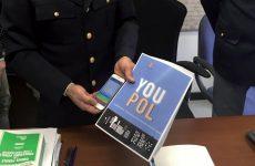 Contro droga e bullismo arriva YouPol