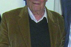 La Perla piange Walter Zucconi