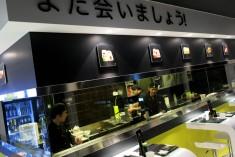 """Food alternativo"": il sushi batte la piadina?"