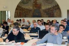 La teologia e la sua Università