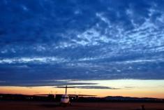 Aeroporto Fellini – Ali in bilico