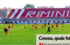 Rimini, in caso di retrocessione verrai certamente riammesso