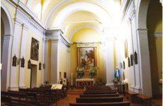 Le origini di San Martino d'Arcione