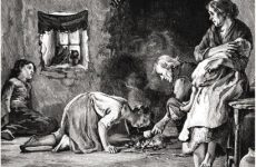 1765-1768: una fame da morire