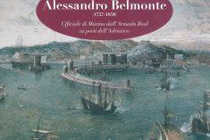 Belmonte, un uomo fatto per a(mare)