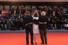 Alessandra Fontemaggi: una riminese nel grande cinema