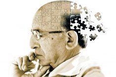 Alzheimer e demenza: perdere se stessi