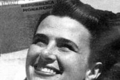 Anna Maria Mozzoni – un voto alle donne che denominano la città