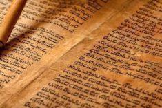 Bibbia cristiana, due Testamenti in uno