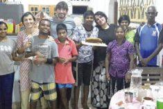 Sri Lanka: esserci è il nostro contributo