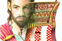 Arimnestos,  il primo Re della Romagna?