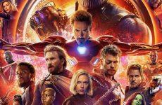 Infinity War, i supereroi accettano il rischio