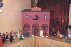 Nonna Lucia, la signora delle Barbie