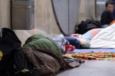 Terza giornata mondiale dei poveri:a rimini una veglia e una notte con i senza tetto