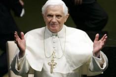 La rinuncia di Benedetto XVI