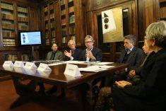 """Gambalunga 400. La prima biblioteca pubblica d'Italia festeggia il suo """"giovane"""" compleanno"""