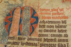 """Il """"Canone"""" tra storia e teologia"""