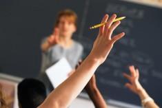 Gli insegnanti e quella Carta da giocare