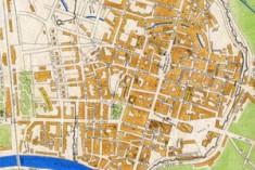 Il dialetto… questione di toponimi