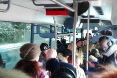 Trasporto pubblico in difficoltà in Valmarecchia. Adesso le schiarite