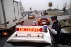 Meno incidenti stradali, ma aumentano le vittime