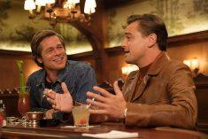 Tarantino, e sai cosa ti aspetta