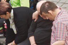 Chiesa e disabilità: nulla può impedire l'incontro con Cristo