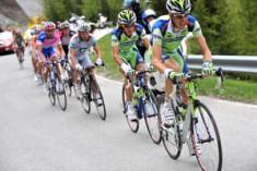 Presi dal Giro