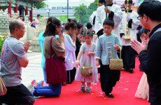 Chiesa in Cina. È tempo di dialogo