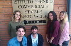 Istituto Valturio – Consapevolezza, integrità e… territorio