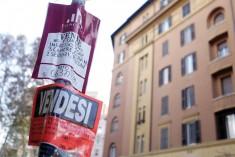 Mercato immobiliare: case ristrutturate ma mai sanate