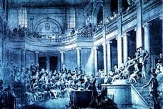 Un riminese alla corte di Napoleone