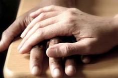 Consolare nel dolore, più di una speranza