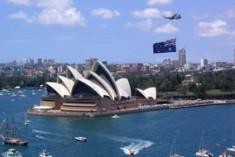 """""""Ciao, vado a vivere in Australia!"""""""