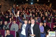 I Giometti e il cinema: un film da protagonisti