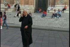 """""""Don Oreste, un grande uomo di fede, un grande uomo di comunicazione"""""""