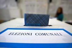 Elezioni, comune per comune