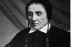 Elisabetta, maestra Pia a Coriano