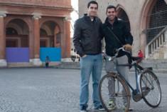 Giovani Erasmus sempre più affascinati da Rimini