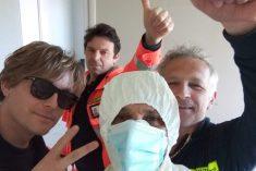 Coronavirus: a Rimini più guarigioni che contagi. Ancora 1 decesso