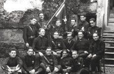 1921, l'eccidio di Santa Giustina