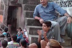 In Venezuela, ma non è turismo