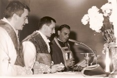 """Un prete di """"periferia"""" targato don Oreste Benzi"""