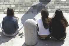 Giovani: la nuova povertà