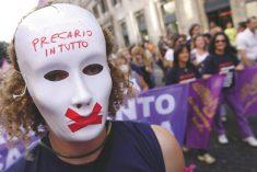 Giovani emigrati: il primato di Rimini