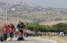 Giovani in cammino con Papa Francesco